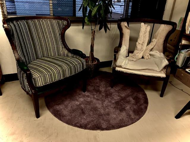 Furnitage社の家具
